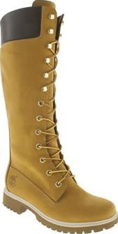 womens timberland natural 14 inch premium boots