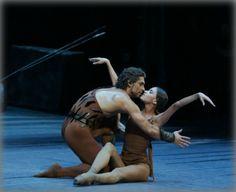 ROMA Nuova edizione di Les Etoiles, tradizionale appuntamento con la danza classica internazionale in scena all'Auditorium della Conciliazione sabato 18 e domenica 19 marzo. Continua a leggere...
