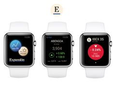 Expansion Apple WATCH Apple Watch, Expansion, Android Watch, Mobile Ui, Interactive Design, One Design, The Expanse, All In One, Smart Watch