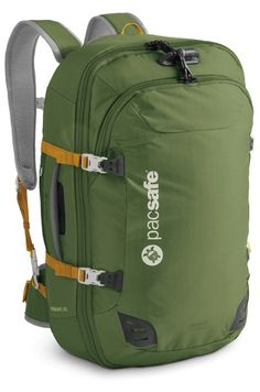 Pacsafe VentureSafe 45L GII Travel Pack