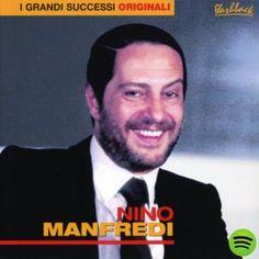 Nino Manfredi, an album by Nino Manfredi on Spotify