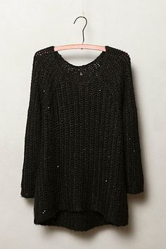 Sunstitch Pullover from Anthropologie - $98.00