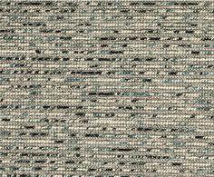 Alfombra de lana, yute y algodón artesanal Aitana - 121x182 cm