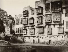 Cairo, 1859