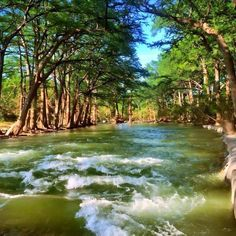 View From River Terrace Cabin 39 Top 10 Swimming Holes In Texas 39 By Tx Monthly Concan Cabin