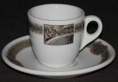 Terrace Garden Restaurant Morrison Hotel Chicago Demi Set Bauscher China 1920'S | eBay