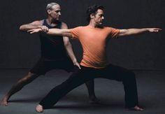 Robert Downey Jr.'s take on Yoga and Career