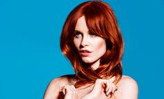 """Steph Tataryn - """"Red Hot 100: the ginger renaissance continues with girls - GQ.co.uk"""""""