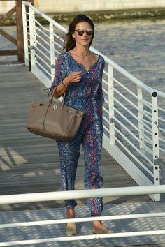 Venice Film Festival 2015 Style File