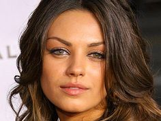 Mila Kunis - smart, funny, classy *and* hot?!