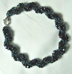 Wow! South America bracelet-s-i-ve-made