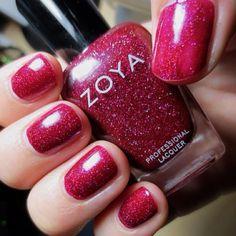 Zoya Blaze sw $6