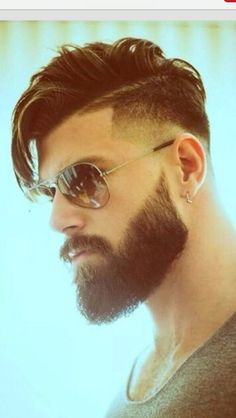 Hairstyle Inspiration for Men! #WORMLAND Men's Fashion http://www.jexshop.com/