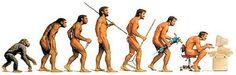 our progression