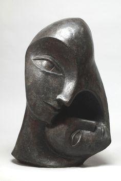 Sculpture...Remarkable sculpture...Michela...Beatrice Hoffman - Google Search