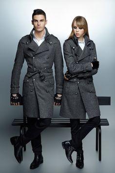 Karl Lagerfeld Fall/Winter 2012