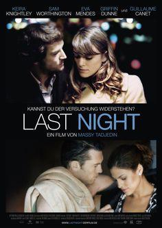 Last Night - 2010 - Ehedrama