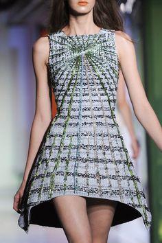 Peter Pilotto Spring/Summer 2014 at London Fashion Week