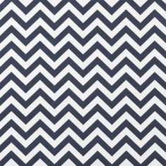 Zig Zag Blue Twill by Premier Prints is a pretty chevron drapery décor fabric. This fabric can be used for projects like valances, tote bags, chair cushions, and more. Drapery Fabric, Fabric Decor, Fabric Design, Premier Prints, Panel Curtains, Curtain Panels, Chair Cushions, Zig Zag, Accent Decor