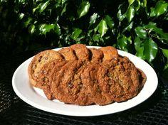 Morgan's Choco Chip Cookies