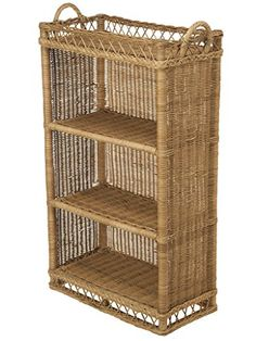 KOUBOO Rattan Shelf and Bookcase Kouboo http://www.amazon.com/dp/B00RUQIEH8/ref=cm_sw_r_pi_dp_SoZDvb0E3P2YT