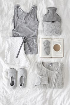 All we want for Christams is the perfect pair of pyjamas. Hello Hygge. #ChristmasWishes