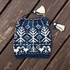 Swedish Huckaback Hat pattern by Lisa McFetridge Lace Knitting, Knit Crochet, Knitting Patterns, Crochet Patterns, Crochet Hats, Knitting Projects, Crochet Projects, Etnic Pattern, Mittens Pattern