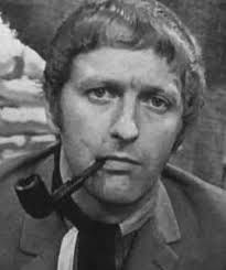 graham chapman - English Comedic Actor in Monty Python