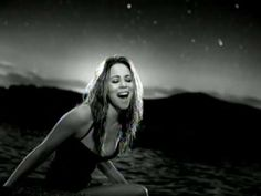 Mariah Carey - My All | Mariah at her most intimate moment, cooing above Latin guitar works with her sultry voice. Not to mention she's unbelievably sexy in the video. Read more: http://scarletscribs.wordpress.com/tag/future-mainstream-classics/