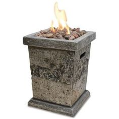 110 Best Outside Fire Pits Images On Pinterest In 2018