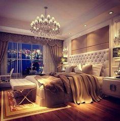 Romantic...love it!