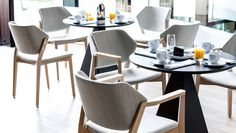 Chairs | Seating | Turtle | Varaschin | Christopher. Check it out on Architonic