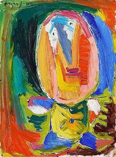 Asger Jorn (1914-1973) Net als Constant ontwikkelde hij revolutionaire ideeën over de rol van de kunstenaar in de westerse maatschappij. De Situationistische Internationale (1957-1969), een groep anarchistische kunstenaars die het kapitalistische functionalisme hekelden, waarvan hij een van de oprichters was. In 1963 richtte hij het Institute for Comparative Vandalism op, dat tot doel had om graffiti te verzamelen en de artistieke waarde ervan te bepalen.