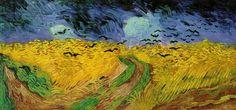 """Loving Vincent"" será la primera película animada inspirada en obras originales del artista neerlandés Vincent Van Gogh."