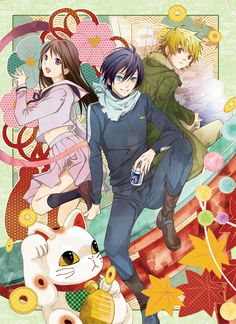 Noragami Doujinshi [by http://bato.to/read/_/239423/noragami-even-gods-fall-from-trees-doujinshi_by_natsura/18]