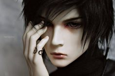 Real Things for BJD: June 2012