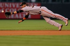 Congrats to shortstop/crush object Brandon Crawford, for being the 1st SF Giants player in nearly ten years to win a Gold Glove award.