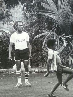 Bob & Young Ziggy