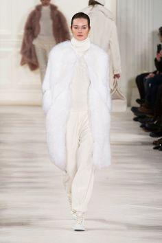 Ralph Lauren colección Otoño-Invierno 2014/2015
