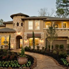 ill own a house like this in 31 years
