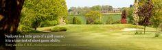 Today's Golfer No1 #Par3 #GolfCourse