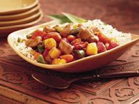 Just Simply Cook: Slow Cooker Sweet and Sour Chicken