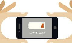 Las apps que gastan más rápido la batería de tu Android   De10
