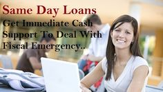 Get fast cash help to fix temporary monetary needs smartly on time without any worry of rejection due to negative credit profile.