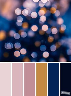 33 Pretty Winter Color Schemes { Mauve + Dark Blue } color palette Pretty Winter Colour Schemes { Mauve + Dark Blue } A pretty colour palette. To get you started on your own palette, we've created over. Dark Color Palette, Color Schemes Colour Palettes, Paint Color Schemes, Dark Blue Color, Dark Colors, Mauve Color, Winter Color Palettes, Yellow Color Schemes, Color Palette Blue