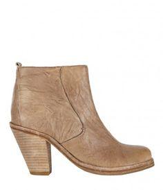 rustic boot. allsaints.