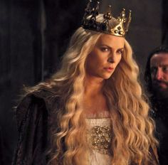 Snow White And The Huntsman - Queen Ravenna