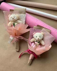 Diy Baby Gifts, Diy Gifts For Kids, Diy Crafts For Gifts, Paper Crafts, Candy Bouquet Diy, Gift Bouquet, Balloon Bouquet, Flower Box Gift, Valentine Crafts