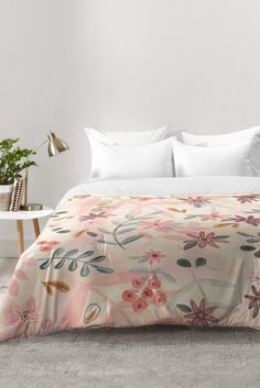 More lightweight than a duvet cover but heavier than a quilt, the Comforter packs a 1-2-3 punch in the bedroom with endless statement making designs!