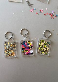 54 Best How to make keychain s images  4096462fd05e